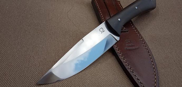 S2 Knife – Χειροποίητα Μαχαίρια και Δέρματα Κυνηγών