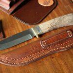 S2 Knife - Χειροποίητα Μαχαίρια από τον Σταύρο Σαλονικίδη